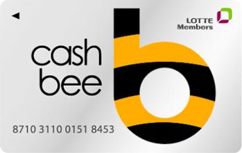 Cashbee Card 02
