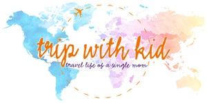 WELCOME TO TRIP WITH KID BLOG