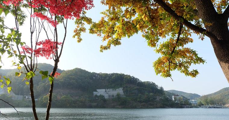 CHUYỆN TÌNH MÙA THU Ở SEOUL CỦA MẸ & CON GÁI
