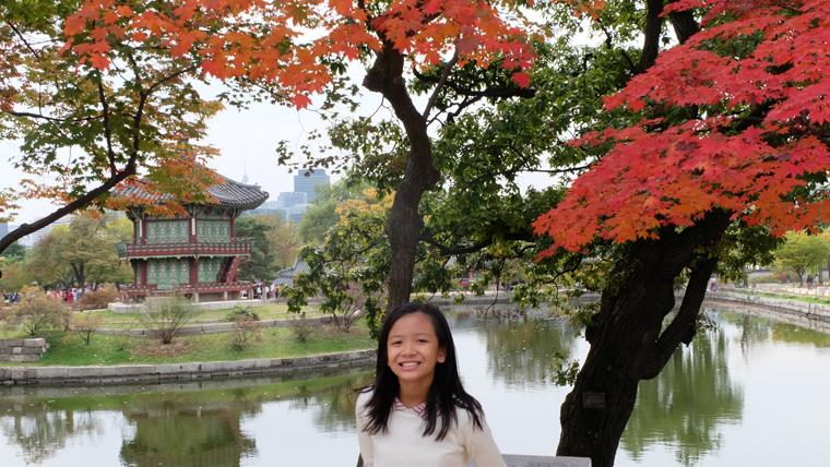 Đình Hyangwonjeong